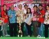 Lagi, Pati Sabet Juara Umum III POPDA SD/MI Provinsi Jawa Tengah