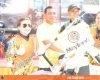 Launching Hari Jadi Ke- 4 LCC Indonesia, Ini Pesan Danrem 082 CPYJ