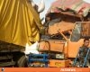 Dua Truk Terlibat Tabrakan di Jalur Pantura Batangan
