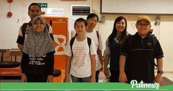 Keren, Siswa SD di Pati Ini, Bakal Wakili Indonesia dalam Kompetisi Matematika di Bulgaria