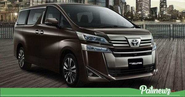 Mobil Kelas Wahid, Berbincang Soal Interior dan Eksterior Toyota Vellfire