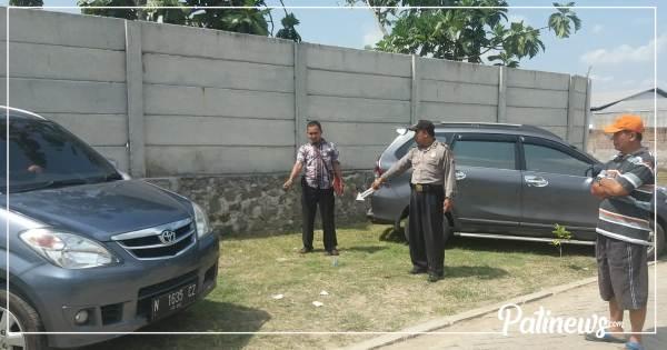 Ditinggal Belanja di Swalayan, Mobil Raib Saat Diparkir di Embung Gemeces Pati