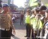 Divisi Propam Mabes Polri, Lakukan Pengecekan di Pos Terpadu Alun-alun Pati