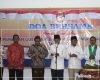 "KPU Pati Gelar Doa Bersama, Untuk Pilgub Jateng ""Sing Becik Tur Nyenengke"""