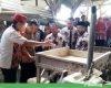 Kelompok Ternak Itik Sato Iwen Margoyoso, Terima Tim Penilai Lomba