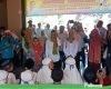 Menteri BUMN Rini Soemarno Berkunjung ke Pati, Ziarah ke Kajen dan Bertemu Santri