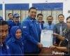 Berkas Komplit, DPC Partai Demokrat Pati Resmi Daftarkan Bacaleg