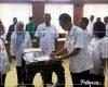 Bupati Haryanto Lantik 42 Pejabat Eselon III dan IV di Lingkungan Pemkab Pati