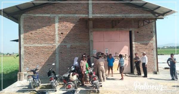 Gudang Penggilingan Padi di Kayen Dibobol Maling, 27 Karung Beras Raib