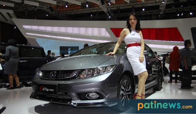Daftar Harga Mobil Honda Bekas Saat Ini