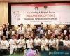 "Di Era Jokowi, Indonesia Makin Optimis. Bedah Buku ""Indonesia Optimis"" Karya Ngasiman Djoyonegoro"