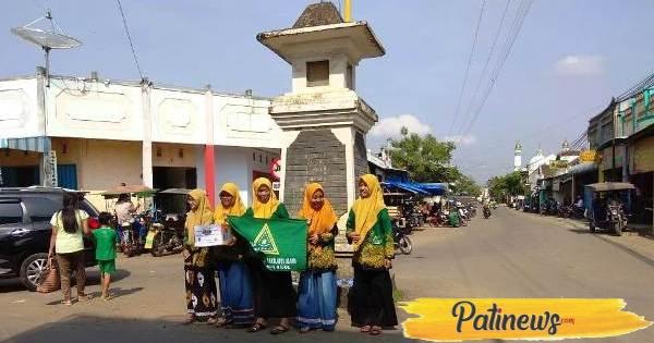 IPNU - IPPNU Margoyoso, Galang Dana serta Khataman untuk Palu dan Donggala