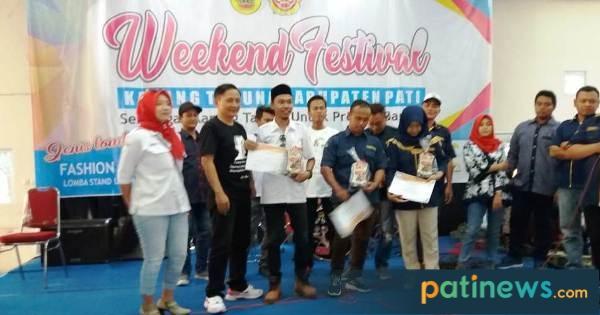 Karang Taruna Sabanusa Ngablak, Sabet Juara 1 Lomba Narasi Paparan Potensi Desa