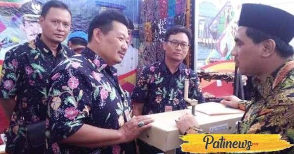 Perkuat Delegasi Jateng, SMA PGRI 2 Kayen Persembahkan Juara Dua di Event ini