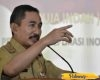 Peduli Korban Bencana Palu, Bupati Haryanto Ajak ASN Ikut Berdonasi