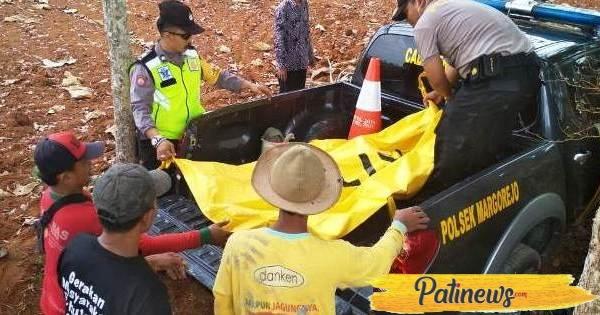 Terungkap, Identitas Mayat di Sukobubuk Margorejo Adalah Warga Demak