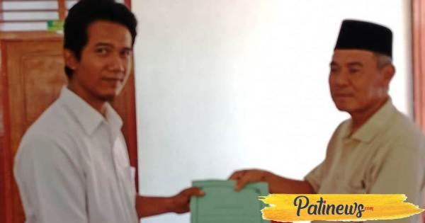 Zaenal Arifin, Wujudkan Desa Alasdowo Tentrem Desane Makmur Masyarakate