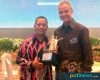 Mantul! Gapoktan Binaan Jateng Raih Penghargaan Ketahanan Pangan BI