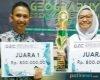 Hebat, Dua Pelajar SMAN 1 Pati Ini Raih Juara dalam Geography Essay Competition se Jateng DIY