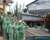 Jadi Wisata Andalan, Persit Kodim Pati Kunjungi Agrowisata Jollong