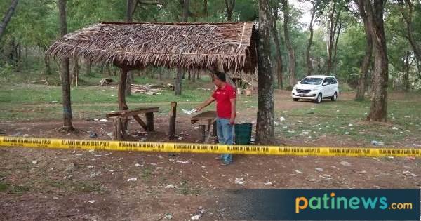 Pemuda Mabuk Peras Pelajar di Buper Sonokeling Sukolilo, Alasannya Untuk Karaoke