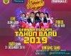 Malam Tahun Baru 2019 di Pati Ada Dangdut, Kethoprak dan Tayub, Pilih Mana?