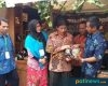 Semarakkan Hari Perkebunan Nasional, Kopi Pati Hadir di Gedung Sate Bandung