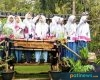 Komunitas Pangan Sehat Pati, Gagas Wisata Edukasi, Dari Berkebun Hingga Membuat Kerajinan