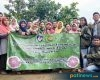 Mahasiswa KKN UPGRIS 2019, Manfaatkan Kulit Jeruk Pamelo Gembong Jadi Selai