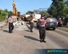 lokasi perbaikan jalan yang akan diperbaiki antara lain di Ds Batursari, Ds Mangunlegi depan Kantor Kecamatan Batangan , Desa Lengkong barat Polsek, Desa Jembangan dan depan SMAN 1 Batangan Pati.