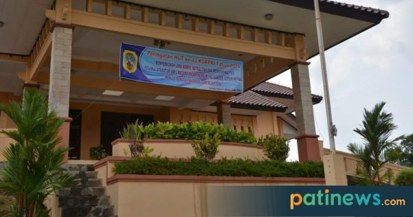 Kantor DPRD Pati
