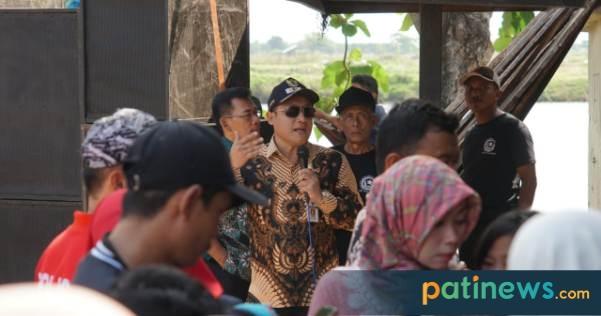 Wabup Safin: Tradisi Turun Temurun, Juga Mampu Gerakkan Roda Perekonomian