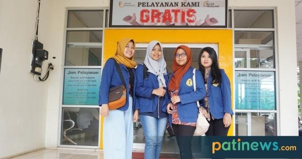 Mahasiswa Sistem Informasi USM, Buat Video Company Profile BP3TKI Semarang