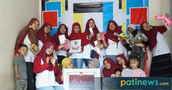 #1 Anniversary KoTaK, Komunitas Tangan Kreatif Kabupaten Pati