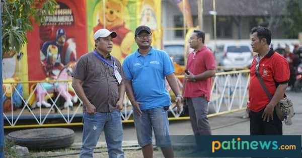 Meriahkan HUT RI, Karang Taruna Kabupaten Pati Adakan Pesta Rakyat