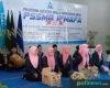 UKM JQH el-MAFA Meriahkan Acara PSSMB IPMAFA