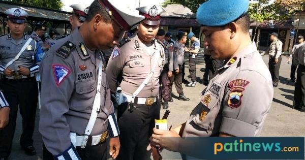 Sebelum Tertibkan Masyarakat, Polisi Harus Lebih Dulu Tertib