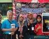 Kopi Petik Merah Robusta, Produk Unggalan Desa Medani Makin Moncer Berkat Sentuhan Tim KKN IPMAFA