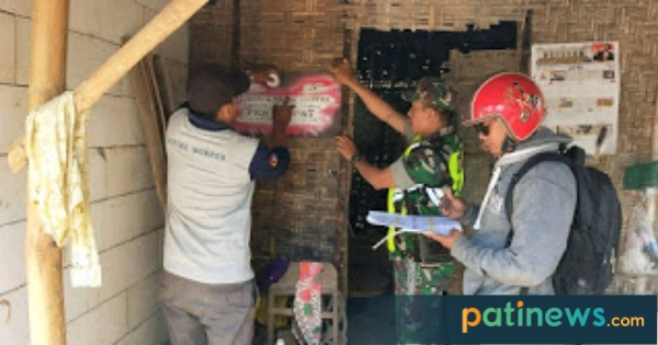 13 Keluarga Penerima PKH di Karangrowo Jakenan, Mengundurkan Diri