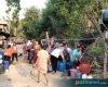 Asosiasi Dietisien Indonesia Cabang Pati, Turut Andil Dalam Bantuan Air Bersih