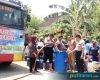 Bantuan Air Bersih Polres Pati, Sasar Empat Desa di Jakenan