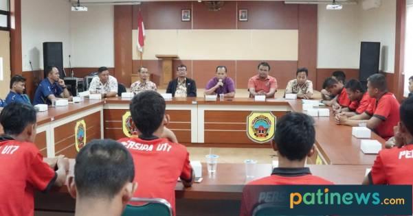 Gagal Lolos ke 12 Besar, Tim Persipa U-17 Resmi Dibubarkan