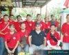 Karang Taruna Wijaya Kusuma, Support Karnaval Budaya Desa Cebolek Kidul