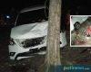 Kecelakaan Maut Innova dan Scoopy di Sukolilo Pati, Renggut Satu Korban Jiwa