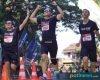 Membludak, Pati Sport Tourism Diikuti Peserta dari NTT hingga Maluku