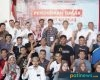 Siaga Bencana, Korps Sukarela PMI Pati Ikuti Pendidikan Dasar di Jollong