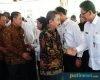 65 Pejabat Tinggi di Pati Dirotasi Bupati
