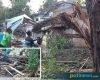 Diterjang Puting Beliung, Tujuh Rumah di Desa Wegil Sukolilo Rusak, Satu Roboh