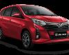 Mengenal CC Toyota Calya, Kelebihan, dan Kekurangannya