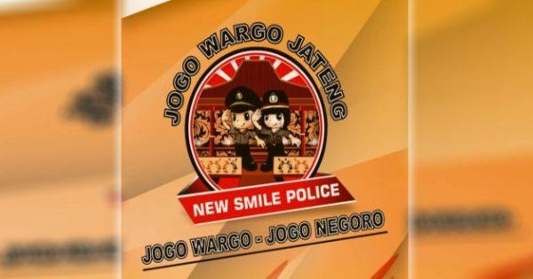 """Permudah Akses Layanan, Polda Jateng Bakal Launching """"Aplikasi Jogo Wargo Jogo Negoro"""""""